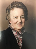 Virginia Mitchell