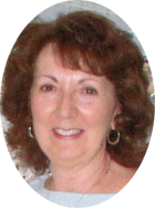 Patricia Gilpin