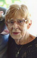 Mary Boyle