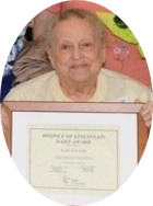 Rita Hoerth