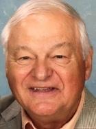 G. Ronald Hall