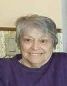 Frances Meigs