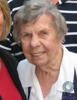 Dorothy Dochterman (Albert)