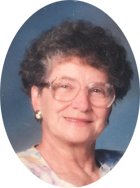 Martha Olding