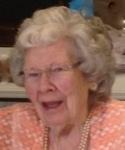 Dorothy Meyer (Wissemeier)