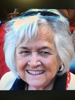 Mary Flanigan (McCullough)
