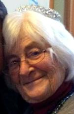 Audrey  Weber