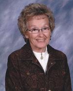 Ruth Ann  Haft (Rogers)