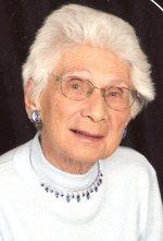 Dorothy Marie  May