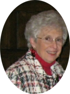 Carol Ann Feeley