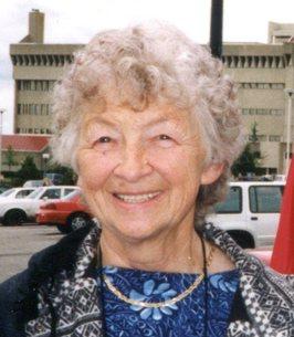 Beverly Harvey