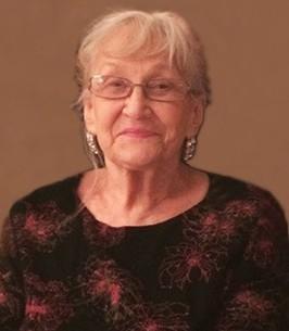 Helen Jamison